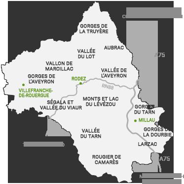 Visites Et Degustations En Aveyron