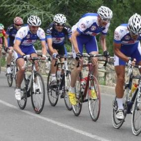 Championnat de France cyclisme de la Gendarmerie Nationale