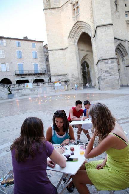 Villefranche De Lauragais: Tourisme Villefranche-de-Rouergue