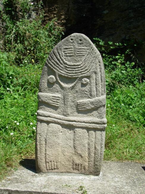 L'enfant sauvage de l'Aveyron et la Dame de Saint-Sernin