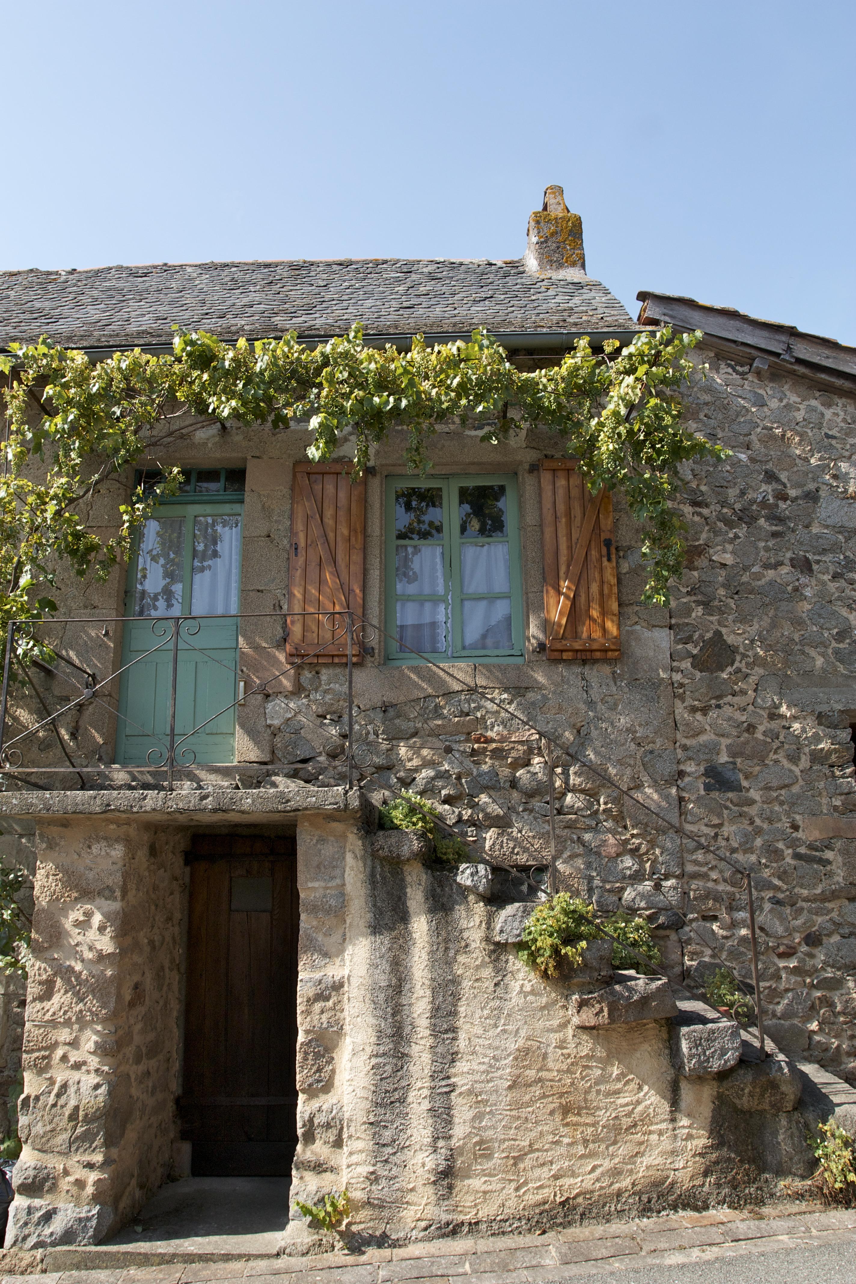 Tourisme la bastide l ev que pr parez vos vacances la for Decouvrir maison